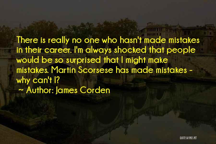 James Corden Quotes 849618