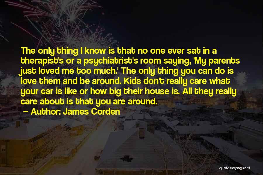 James Corden Quotes 871262