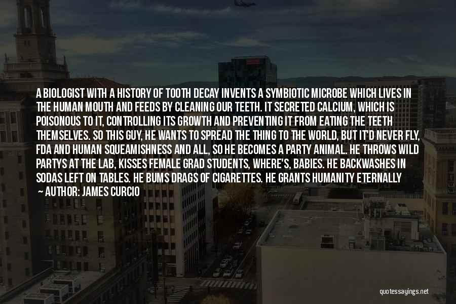 James Curcio Quotes 1771975