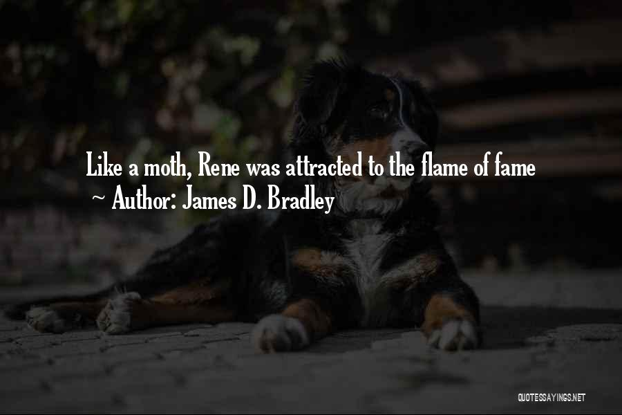James D. Bradley Quotes 1420574