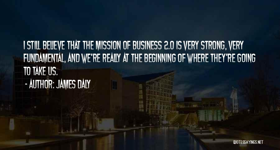 James Daly Quotes 1011866