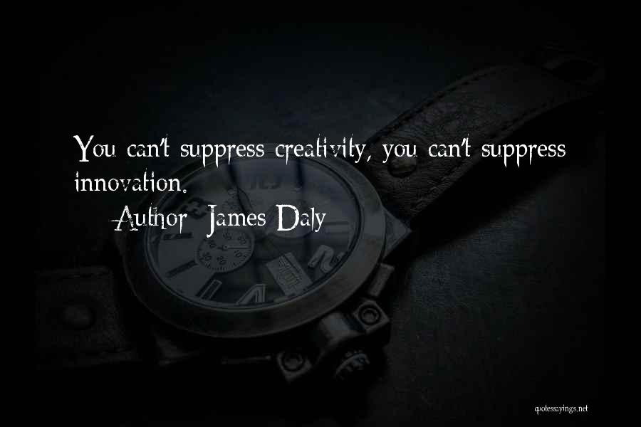 James Daly Quotes 1378768