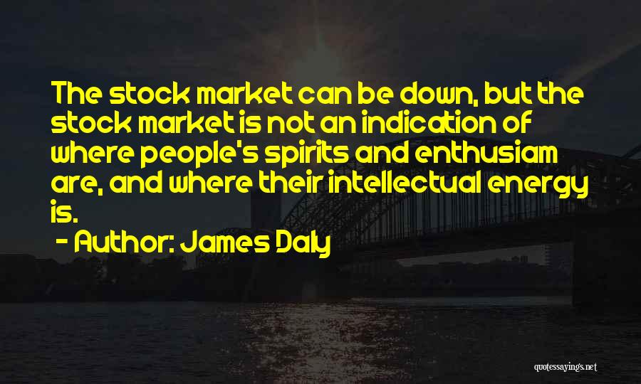James Daly Quotes 178099