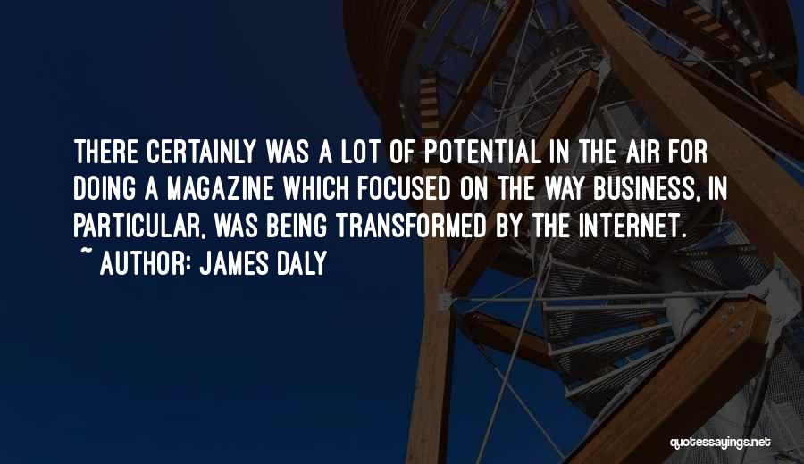 James Daly Quotes 2241090