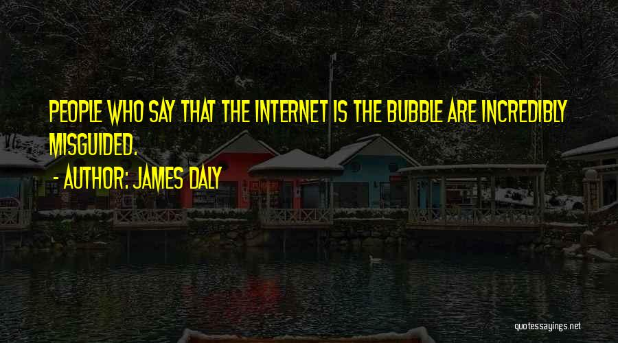 James Daly Quotes 2269445