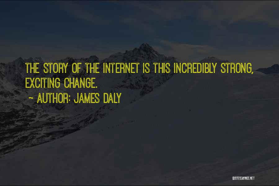 James Daly Quotes 565431