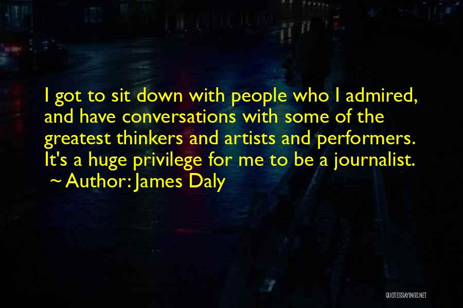 James Daly Quotes 804109