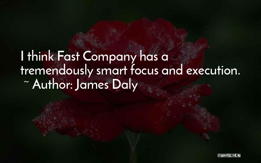 James Daly Quotes 823144