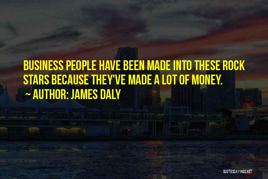 James Daly Quotes 85815
