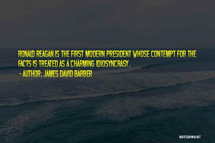 James David Barber Quotes 616620