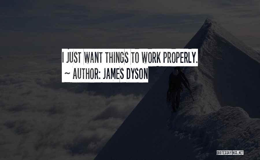 James Dyson Quotes 1081776