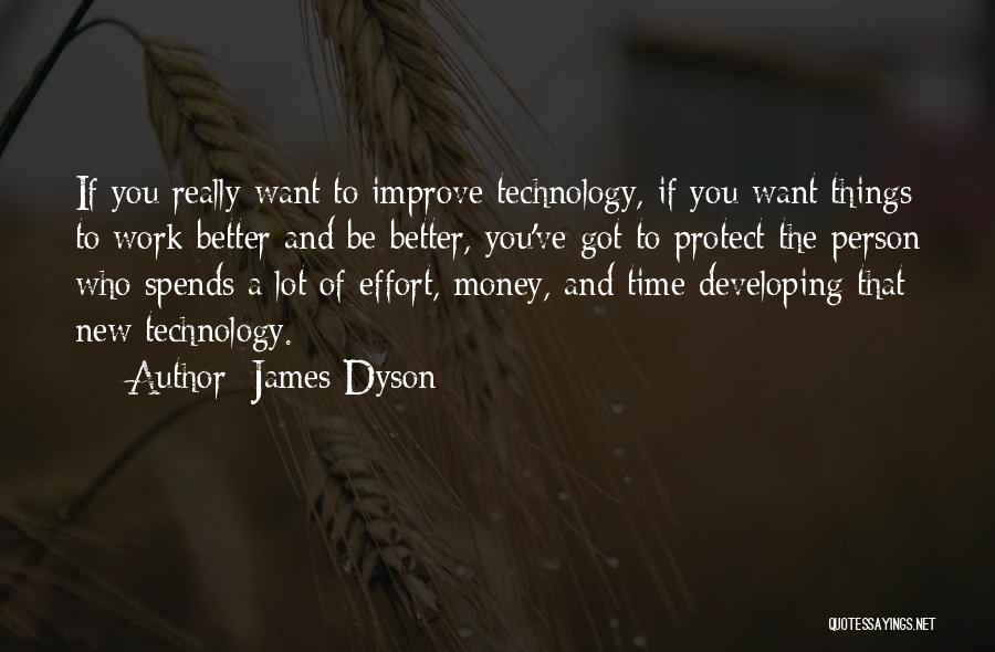 James Dyson Quotes 1131988