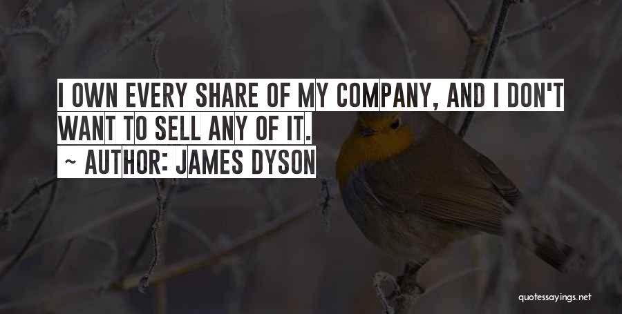 James Dyson Quotes 1172944