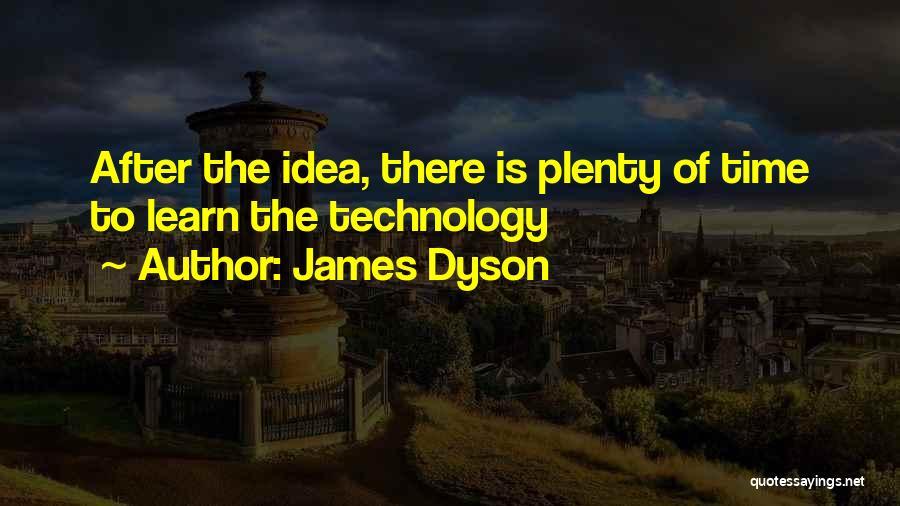 James Dyson Quotes 118603