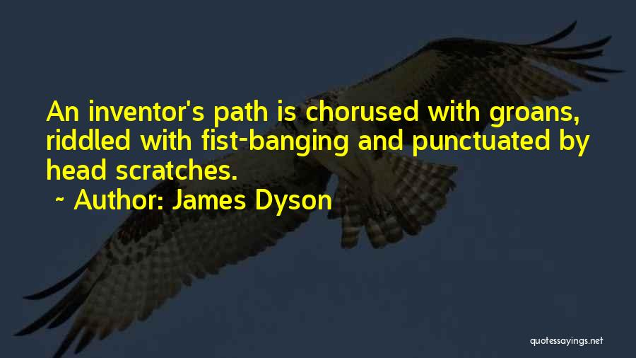 James Dyson Quotes 120575