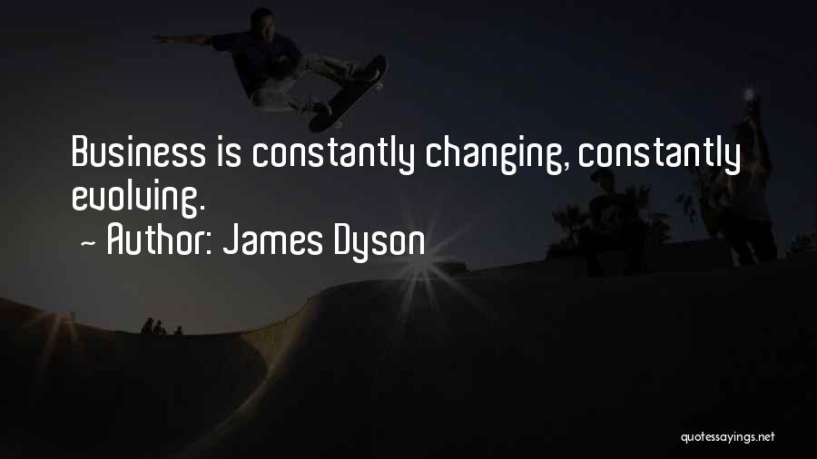 James Dyson Quotes 1246852