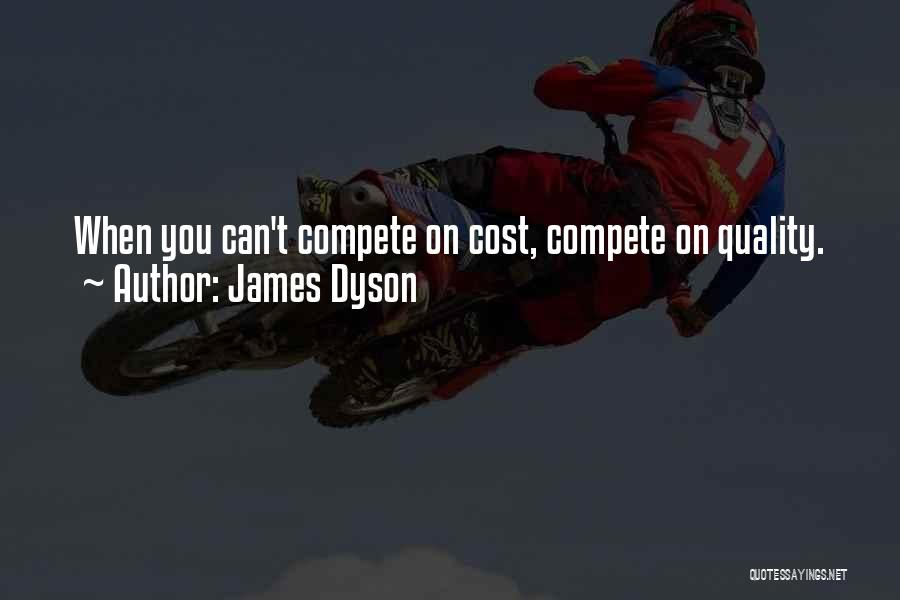 James Dyson Quotes 1310690