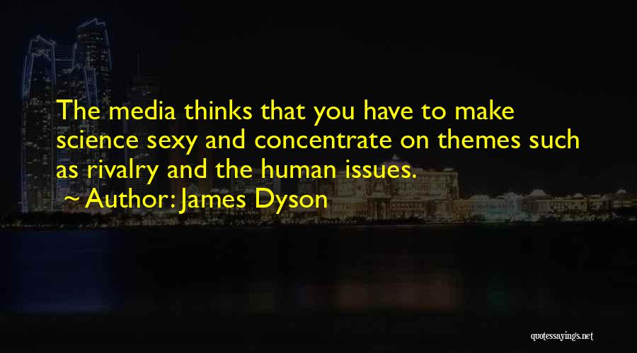 James Dyson Quotes 1338315