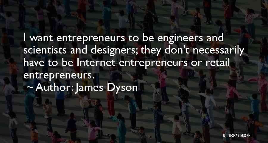 James Dyson Quotes 1428176