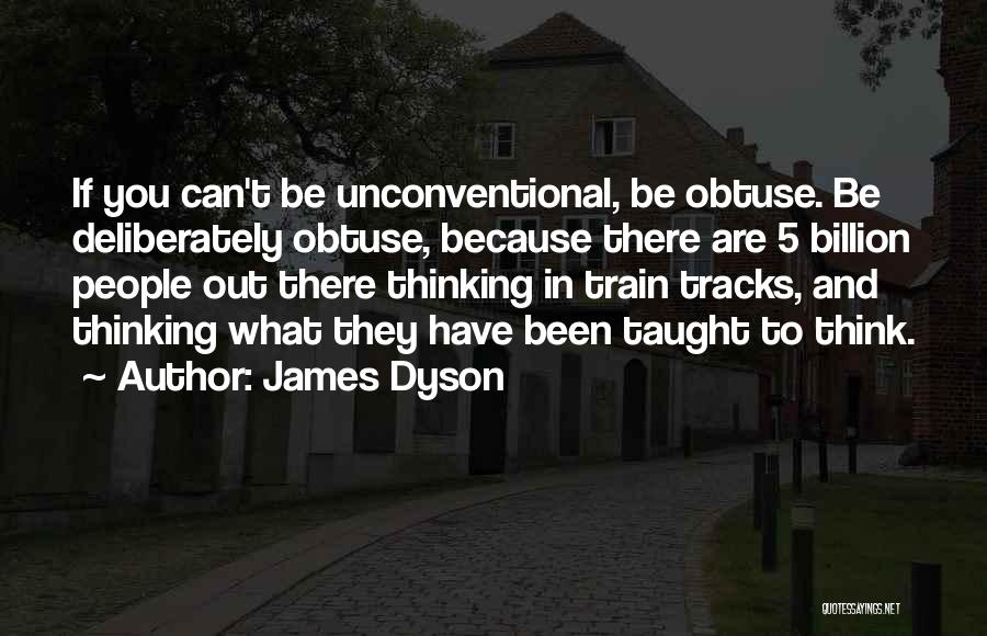 James Dyson Quotes 1572782