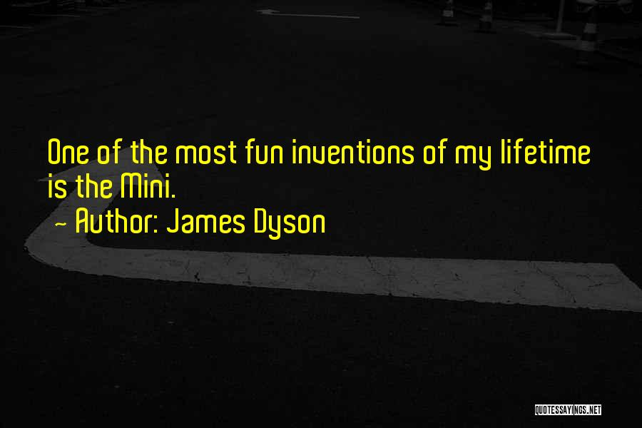 James Dyson Quotes 1620503