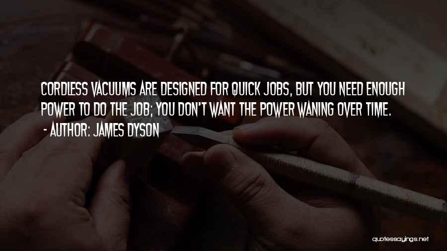 James Dyson Quotes 1622956
