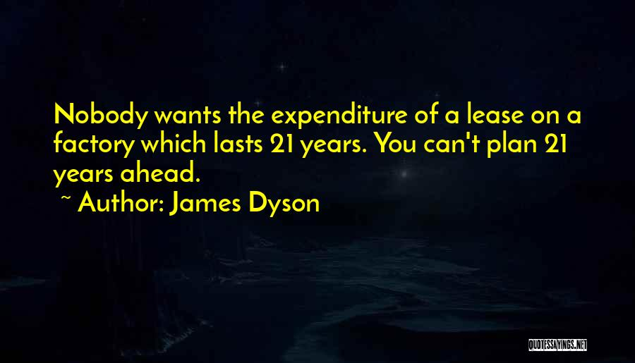 James Dyson Quotes 1647435