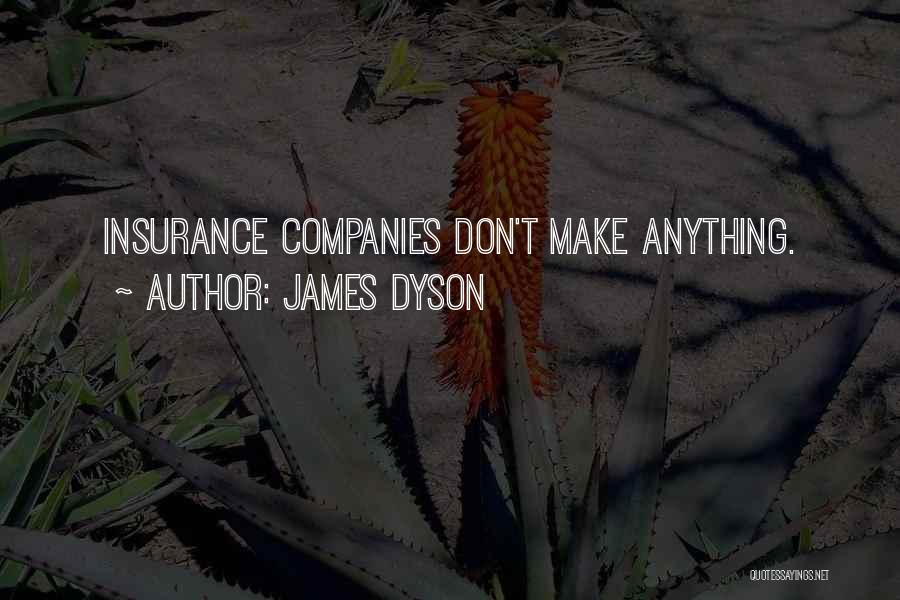 James Dyson Quotes 1677048