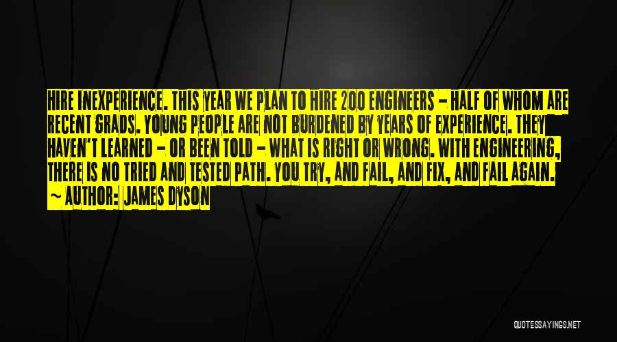 James Dyson Quotes 1755011