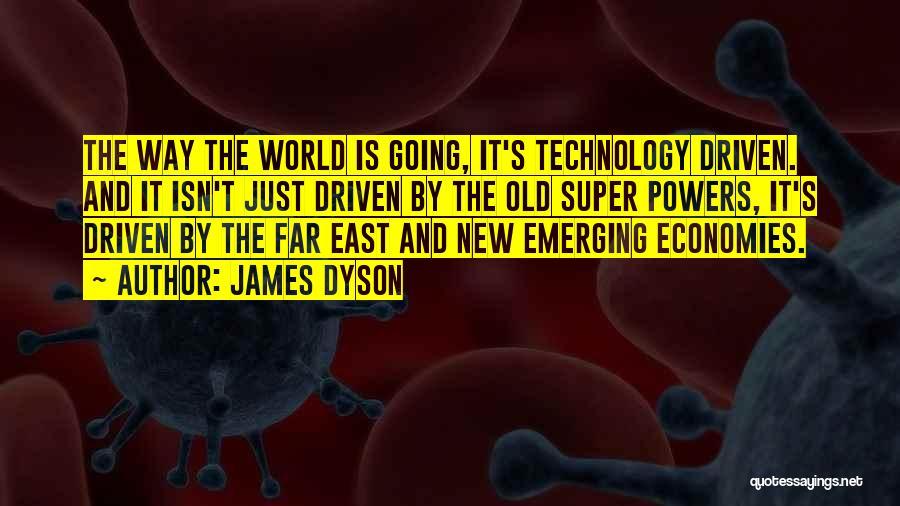 James Dyson Quotes 1759487
