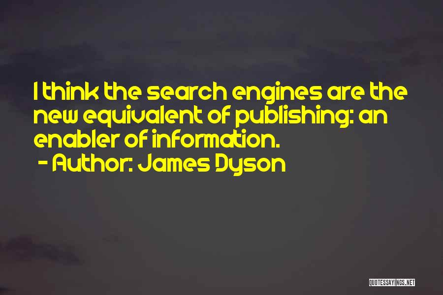 James Dyson Quotes 1780727