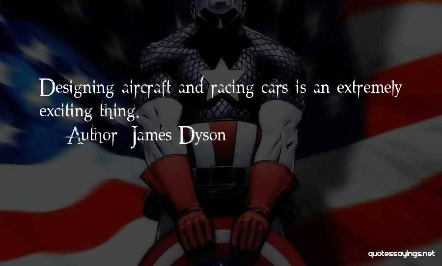 James Dyson Quotes 184290