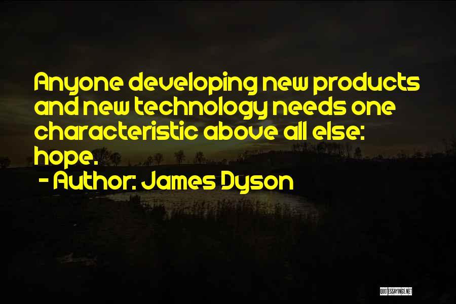 James Dyson Quotes 1875559