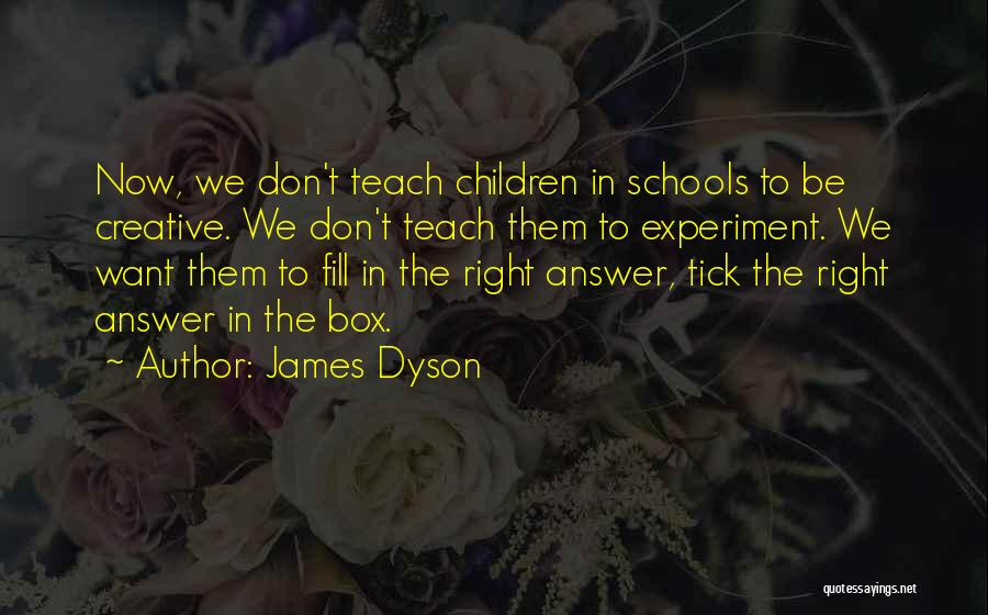 James Dyson Quotes 1966077