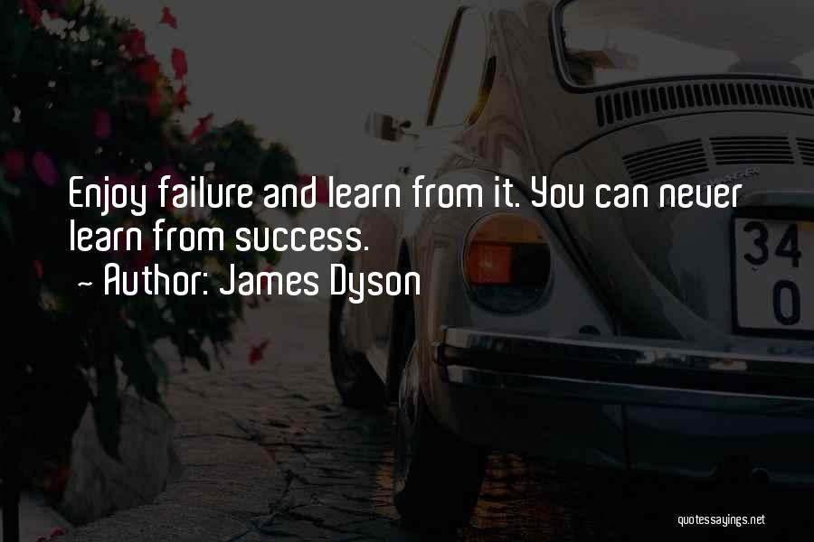 James Dyson Quotes 204114