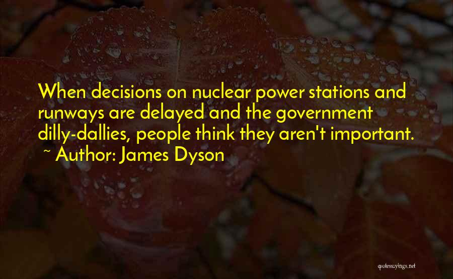 James Dyson Quotes 2051827