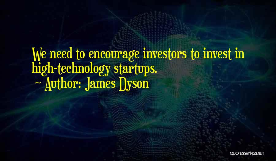 James Dyson Quotes 2081977