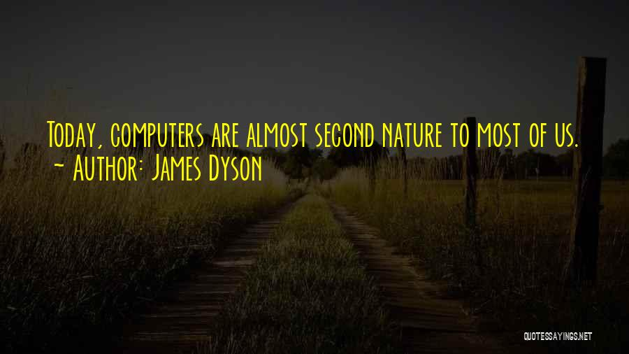 James Dyson Quotes 2098435
