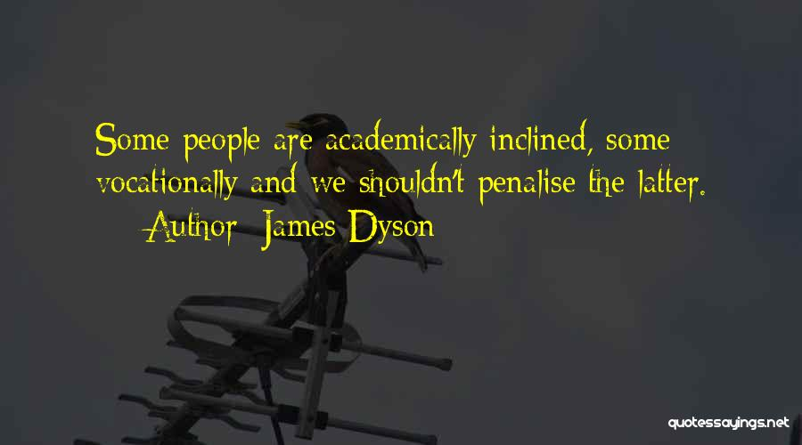 James Dyson Quotes 286763