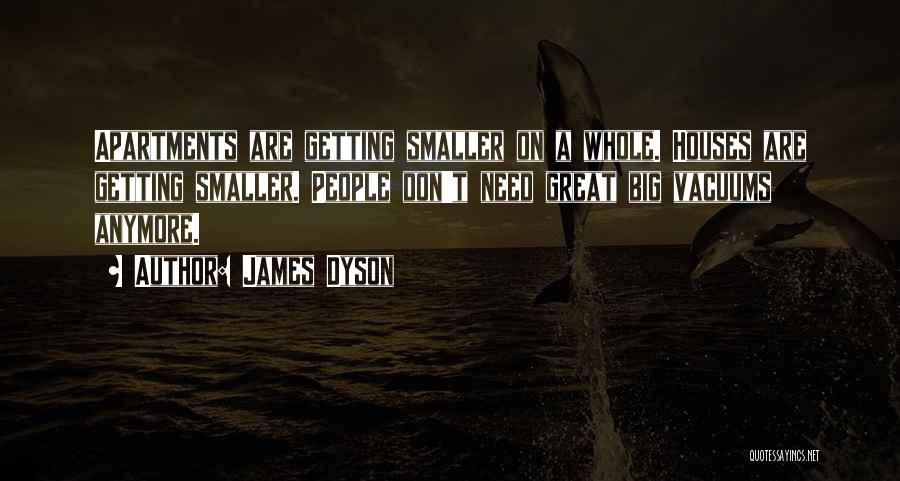 James Dyson Quotes 294232