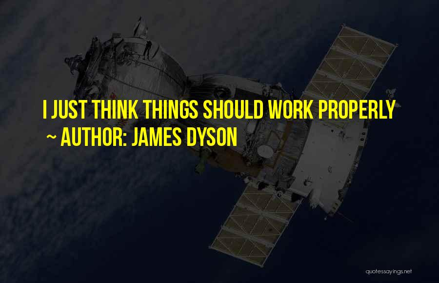 James Dyson Quotes 471419