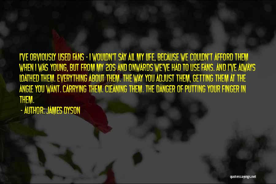 James Dyson Quotes 608455