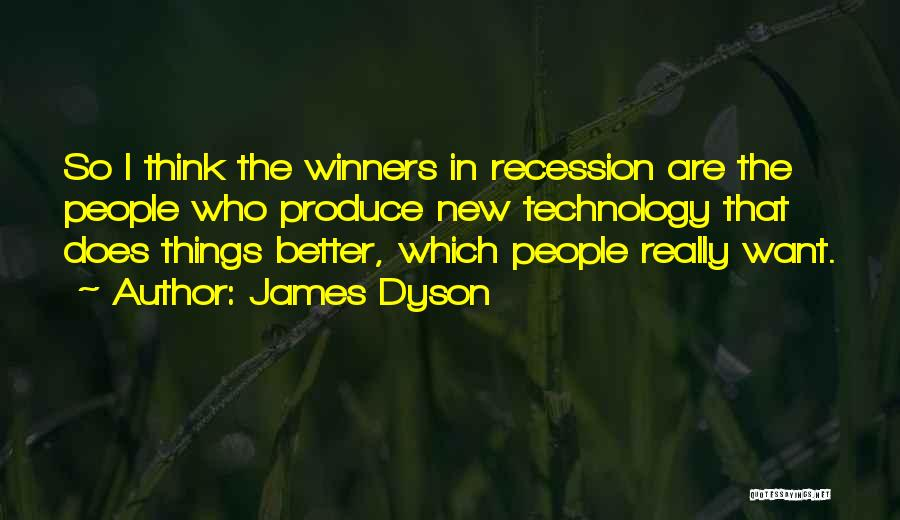 James Dyson Quotes 619509