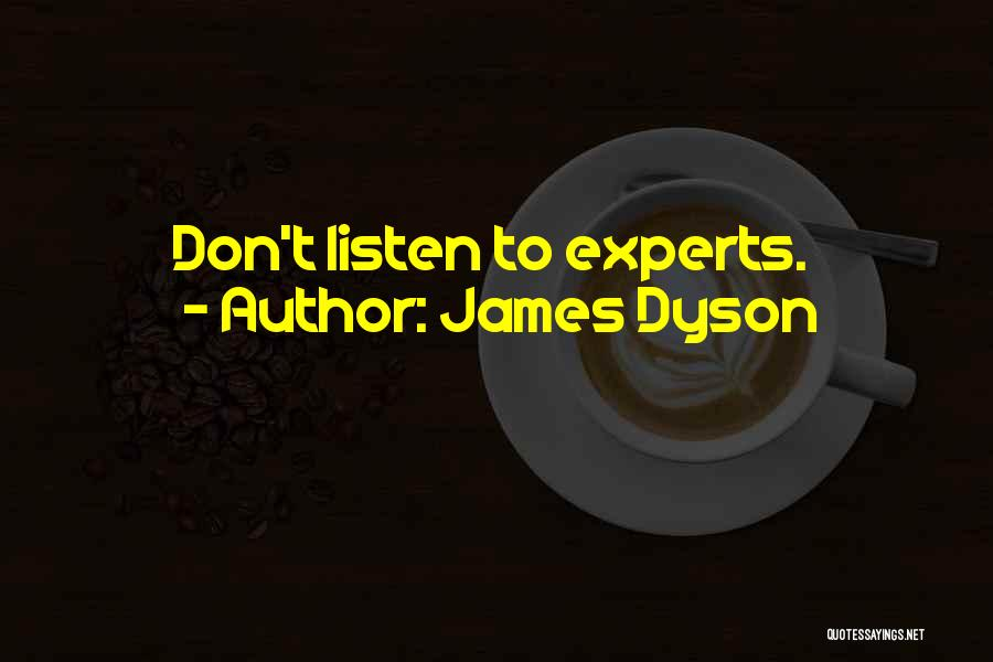 James Dyson Quotes 639479