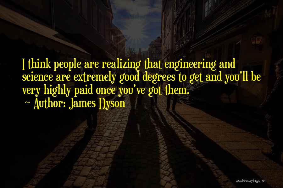 James Dyson Quotes 650695