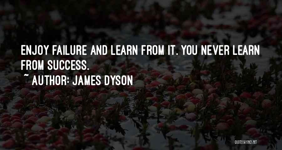 James Dyson Quotes 695968