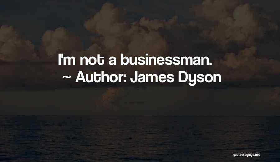 James Dyson Quotes 746826