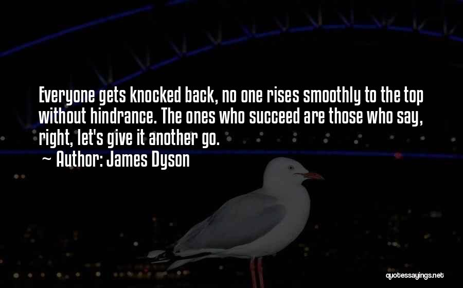 James Dyson Quotes 749078