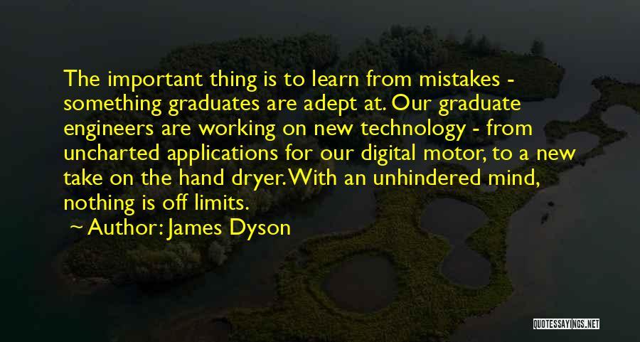 James Dyson Quotes 810261