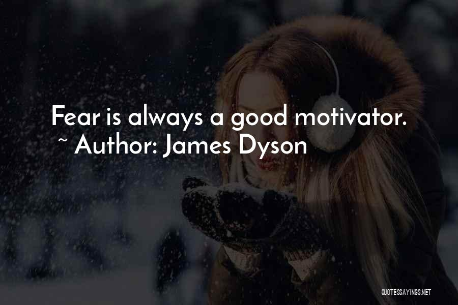 James Dyson Quotes 886458